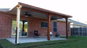 fort worth patio covers and screen