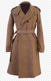 trench coat overcoat jacket lining mink coat