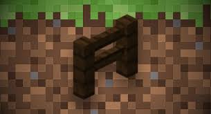 minecraft fence crafting. Delighful Fence With Minecraft Fence Crafting
