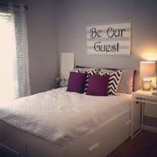 Decoration For Bedrooms Guest Room Decor Instagramlovelylittleblessings Home Invasion