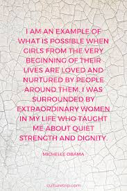 Inspiring Quotes From Women Of Color