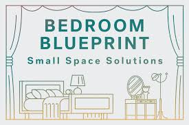 Bedroom Blueprint: 5 Styling Solutions For A Small Space