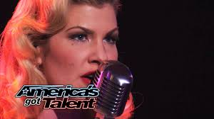 emily west sultry stress performs chandelier cover america s got talent 2016 you