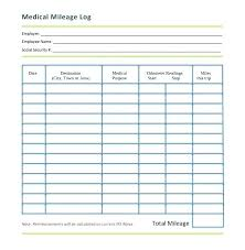 Drivers Log Book Sample Vehicle Mileage Log Book Template Roksa Me