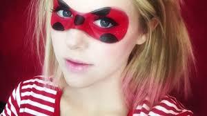 miraculous ladybug makeup tutorial