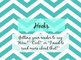essay hooks hooks getting your reader to sayldquowow rdquo ldquocool