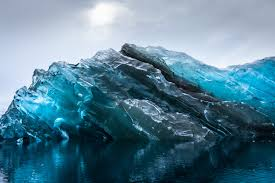 rare image of an iceberg that has flipped over pics i ur com wlrvrtk jpg