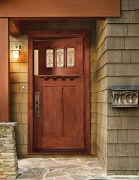 1000 images about craftsmen style doors on craftsman door models and dark mahogany