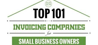 Ballpark Invoice Top 101 Invoicing Companies For Small Business Owners Due