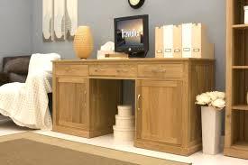 oak desks for home office. Oak Desk Furniture Home Office Interior Decor Ideas Black Concept Solid Uk Desks For