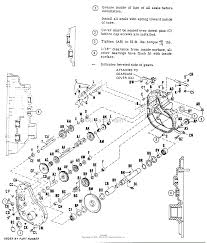 simplicity 2025069 b 10 10hp s n 5000 below parts diagrams