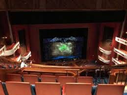 Seat View Reviews From Au Rene Theatre At The Broward Center