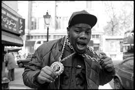 Biz Markie, Hip-Hop's 'Just a Friend ...