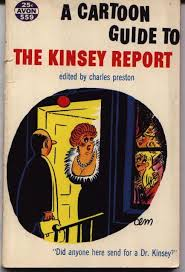 a cartoon guide to the kinsey report preston charles editor