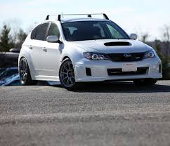 Guide to fitting wheels and tires to the 2011-2014 WRX - NASIOC