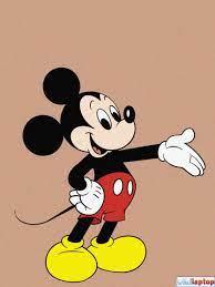 1️⃣ Hình ảnh chuột Mickey đáng yêu dễ thương cho năm Canh Tý ™  WikiLaptop.com