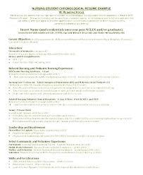 How To Write An Internship Resume Resume Examples Internship Englishor Com