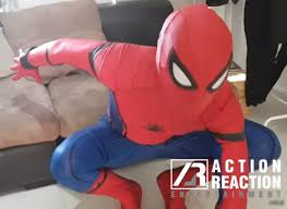 play spider man game homecoming