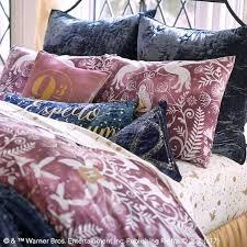 harry potter bedding set duvet cover single sainsburys harry