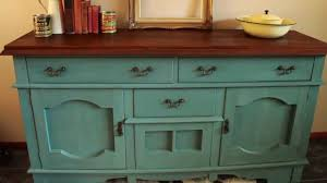 Kitchen Sideboard How I Made Over A Sideboard Using Miss Mustard Seeds Milk Paint