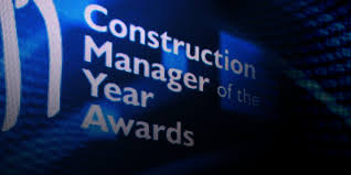become a sponsor the construction manager of the year awards become a sponsor
