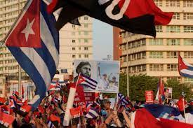 Emboldened by protests, Cuban ...