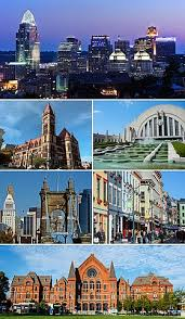Wikizero Cincinnati