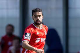 In 2 (100.00%) matches played at home was total goals (team and opponent) over 1.5 goals. Bayern Munich Loans Sarpreet Singh To Ssv Jahn Regensburg Bavarian Football Works
