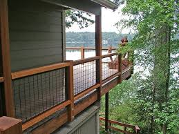 Image Wild Hog When The Time Comes Id Love To Redo The deck Railing With Hog Wire Pinterest When The Time Comes Id Love To Redo The deck Railing With Hog Wire