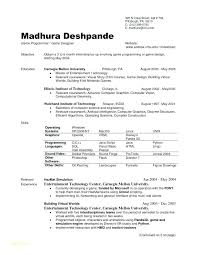 Resume Sample High School – Resume Sample Web