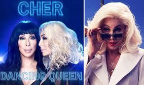 Mamma Mia Cher Abba Album Release Date And Track Listing