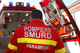Image result for AMBULANTA SMURD