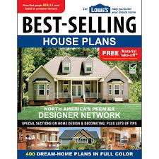 Lowe\u0027s Best Selling House Plans