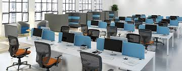 open floor office. Some 20 Years Ago, It Was The Norm For Businesses To Separate Their Offices Into Different Departments, With Smaller Office Spaces And Dedicated Working Open Floor S