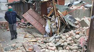 Der morgen nach dem verheerenden erdbeben in haiti von 2010: Erdbeben Erschuttert Kroatien The Weather Channel Artikel Von The Weather Channel Weather Com