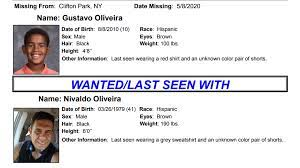 Amber Alert in Upstate NY for Missing ...