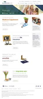 Bankers Life And Casualty Bankers Life Insurance Products Bankers Life Insurance Pinterest