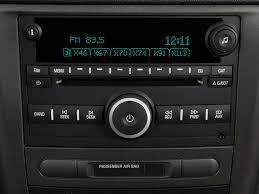 2010 Chevrolet Cobalt Radio Interior Photo | Automotive.com