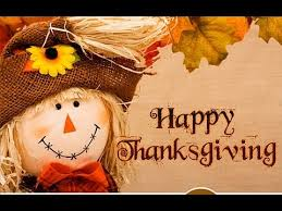 ThanksGiving Day Quotes - YouTube