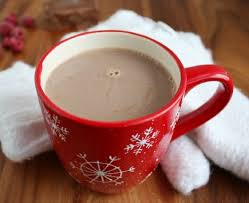 cup of hot chocolate. Delighful Chocolate Weekly Recipe Holiday Hot Chocolate To Cup Of D