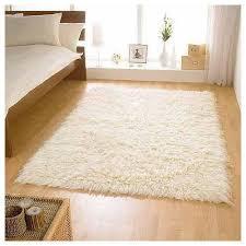 white wool flokati rugs