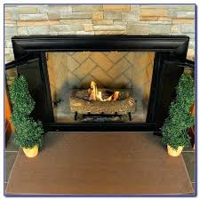 fire resistant rugs for fireplace fiberglass hearth home fireproof uk
