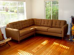 mid century modern leather couch. Mid Century Modern Sectional Colors Leather Couch S