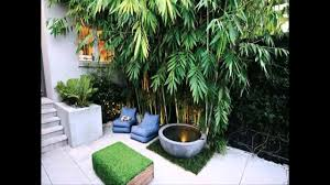 Garden Design Video Small Space Courtyard Garden Design Ideas Watch Video