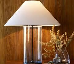rl home lighting. photos: courtesy of ralph lauren home rl lighting e