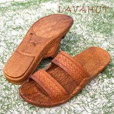 Light Brown Jandals Pali Hawaii Sandals In 2019 Pali
