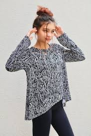 Top Patterns Fascinating FREE SEWING PATTERNS 48 Fall And Winter Tops Patterns For Women