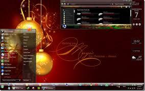 windows theme free download christmas themes for windows 7