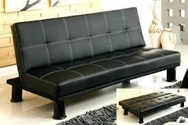 faux leather futon black faux leather futon mainstay faux leather futon popular black leather futon couch
