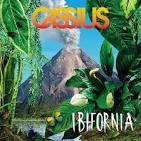 Ibifornia [LP] album by Cassius